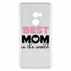 Чехол для Xiaomi Mi Mix 2 Best mom