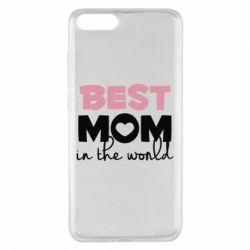 Чехол для Xiaomi Mi Note 3 Best mom