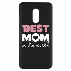 Чехол для Xiaomi Redmi Note 4x Best mom
