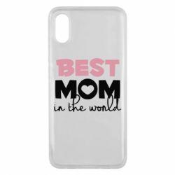 Чохол для Xiaomi Mi8 Pro Best mom