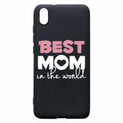 Чехол для Xiaomi Redmi 7A Best mom