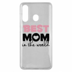 Чохол для Samsung M40 Best mom