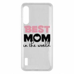 Чохол для Xiaomi Mi A3 Best mom