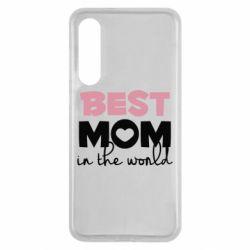 Чохол для Xiaomi Mi9 SE Best mom
