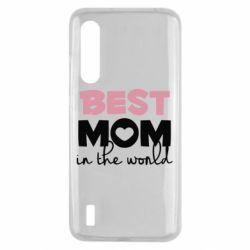 Чохол для Xiaomi Mi9 Lite Best mom