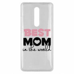 Чохол для Xiaomi Mi9T Best mom