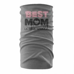 Бандана-труба Best mom
