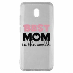 Чехол для Xiaomi Redmi 8A Best mom