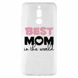 Чехол для Xiaomi Redmi 8 Best mom
