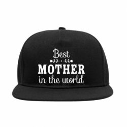 Снепбек Best mother in the world