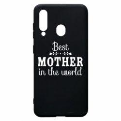 Чохол для Samsung A60 Best mother in the world