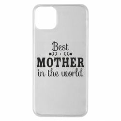 Чохол для iPhone 11 Pro Max Best mother in the world