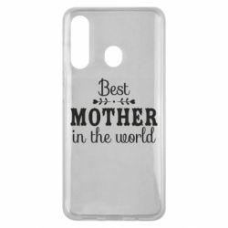 Чохол для Samsung M40 Best mother in the world