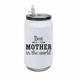 Термобанка 350ml Best mother in the world