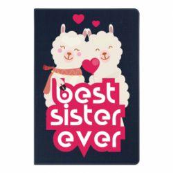 Блокнот А5 Best sister ever