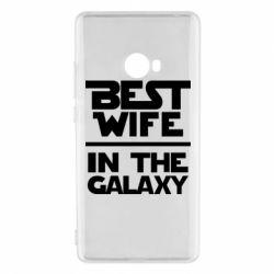 Чехол для Xiaomi Mi Note 2 Best wife in the Galaxy