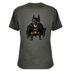 Камуфляжна футболка Бетмен Арт
