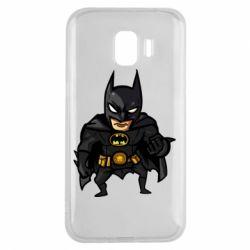 Чохол для Samsung J2 2018 Бетмен Арт