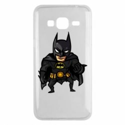 Чохол для Samsung J3 2016 Бетмен Арт