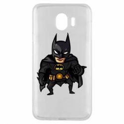 Чохол для Samsung J4 Бетмен Арт