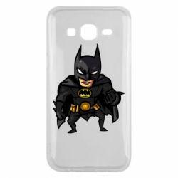 Чохол для Samsung J5 2015 Бетмен Арт