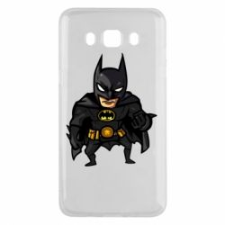 Чохол для Samsung J5 2016 Бетмен Арт