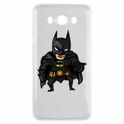 Чохол для Samsung J7 2016 Бетмен Арт
