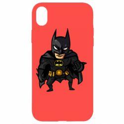 Чохол для iPhone XR Бетмен Арт
