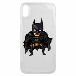 Чохол для iPhone Xs Max Бетмен Арт