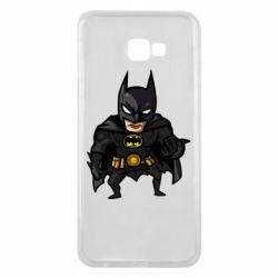 Чохол для Samsung J4 Plus 2018 Бетмен Арт