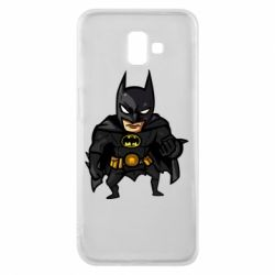 Чохол для Samsung J6 Plus 2018 Бетмен Арт
