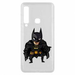 Чохол для Samsung A9 2018 Бетмен Арт