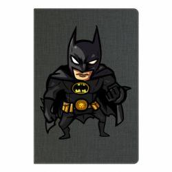 Блокнот А5 Бетмен Арт