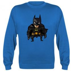 Реглан (свитшот) Бэтмен Арт