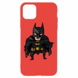 Чохол для iPhone 11 Бетмен Арт