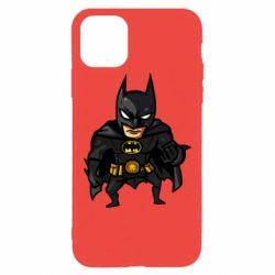 Чохол для iPhone 11 Pro Max Бетмен Арт