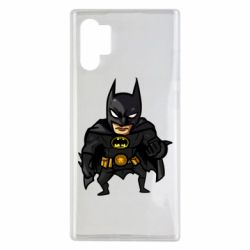 Чохол для Samsung Note 10 Plus Бетмен Арт