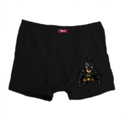 Чоловічі труси Бетмен Арт