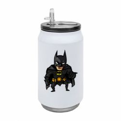 Термобанка 350ml Бетмен Арт