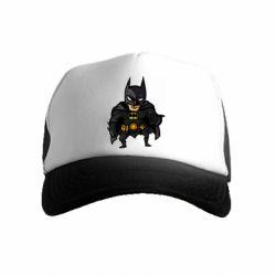 Дитяча кепка-тракер Бетмен Арт