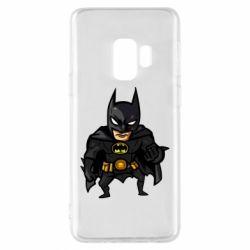 Чохол для Samsung S9 Бетмен Арт