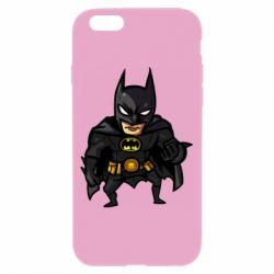 Чохол для iPhone 6/6S Бетмен Арт