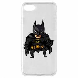 Чохол для iPhone 7 Бетмен Арт