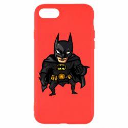 Чохол для iPhone 8 Бетмен Арт
