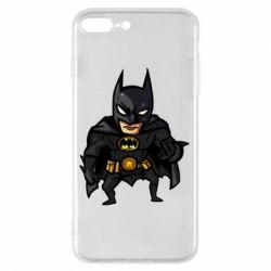 Чохол для iPhone 8 Plus Бетмен Арт