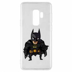 Чохол для Samsung S9+ Бетмен Арт