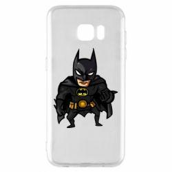 Чохол для Samsung S7 EDGE Бетмен Арт