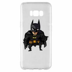 Чохол для Samsung S8+ Бетмен Арт