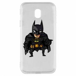 Чохол для Samsung J3 2017 Бетмен Арт