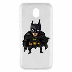 Чохол для Samsung J5 2017 Бетмен Арт